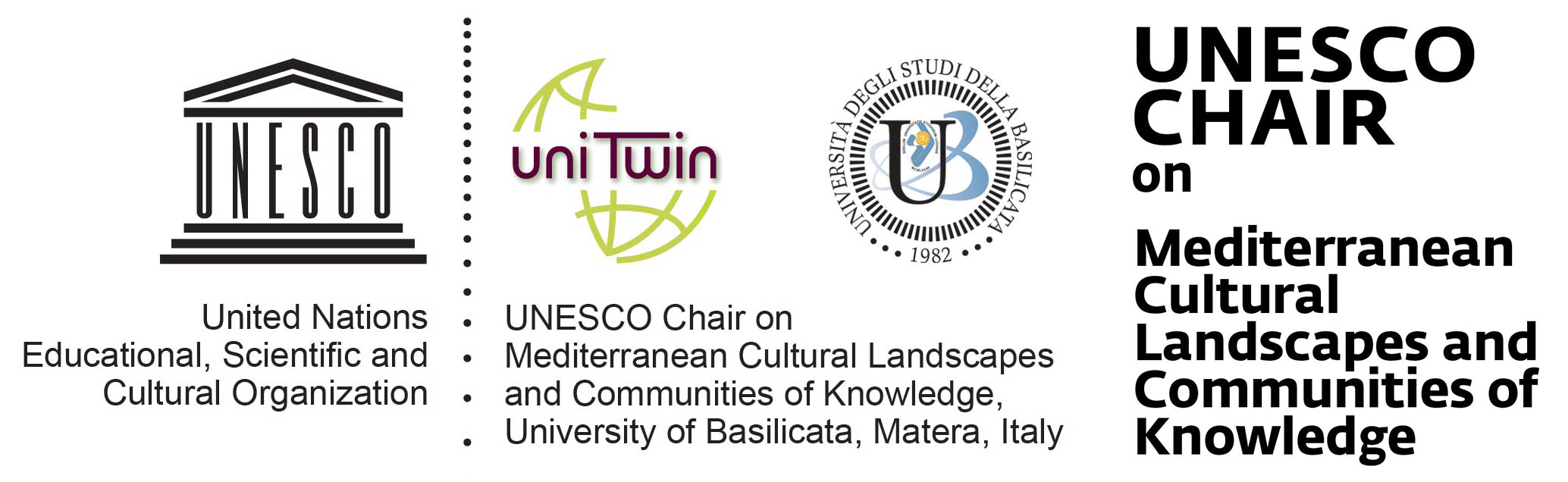 Matera UNESCO Chair